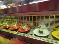 Japanisches Restaurant Tsuki ji