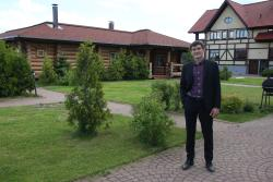 Hotel Pihtovoe