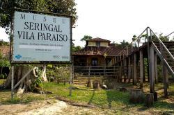 Museu do Seringal Vila Paraiso