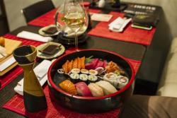 Sushi+
