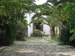B&B Villa Marciante