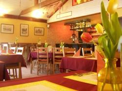 Krawinkler Stube Restaurant Cafe