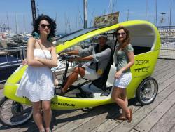 City Cruiser Touring Bikes