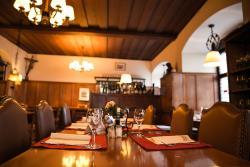 Restaurant & Weinhaus Stachel