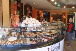 Boulangerie Jamais