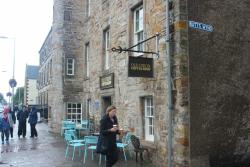 Old Union Coffee Shop