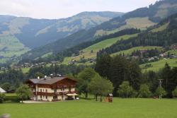 Pension Ederhof