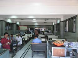 Hotel Santhosh Veg Restaurant