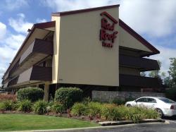 Red Roof Inn Toledo - University