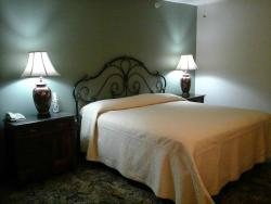 Hotel Greenfield