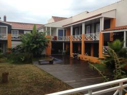 Hôtel Le Cap d'Ambre