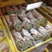 Sicilian Bakery
