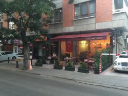 The Italian Cut - Pizza & Kitchen