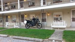 Thompson's Motel
