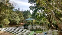 Hotel Fazenda Caluje