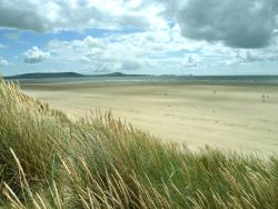 Pembrey Country Park and Beach