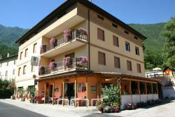 Hotel Passo Buole