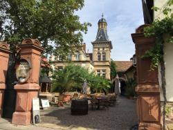 Weinstube Loblocher Schlossel