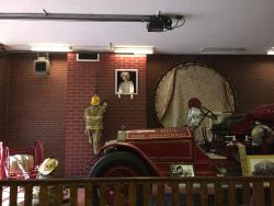 Rock Hill Fire Station Museum