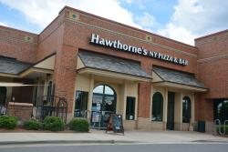 Hawthorne's New York Pizza
