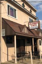 Salerno's Cafe