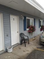 Bobbers Motel