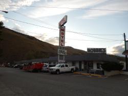 Robbie's Motel