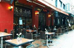 Vons Restaurant & Bar