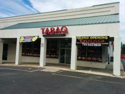Tabaq Restaurant and Bbq