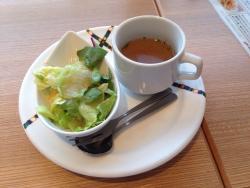 Yudeage Pasta Ishigamayakiage Pizza La Pausa Sendai SS30