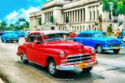 Cuba Irresistible