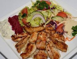 Just Kebabs