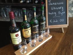 Flanagans Bar