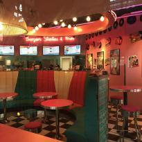 Hwy55 Burgers, Shakes & Fries