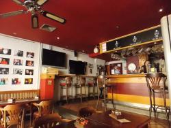 Reformer Pub