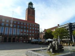 Frederiksberg Rådhus