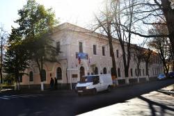 Crimean Ethnographic Museum
