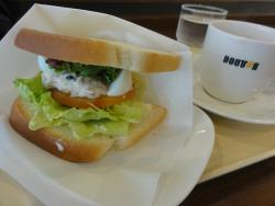 Doutor Coffee Shop Atre Jobandairaten