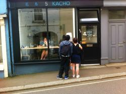 Kacho