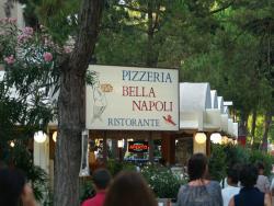 Bella Napoli Ristorante e Pizzeria