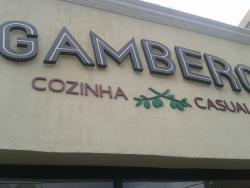 Gambero Cozinha Casual