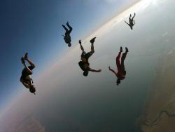 Skydive Jordan