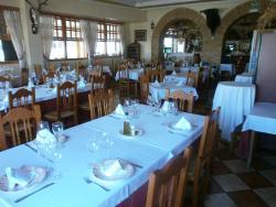 Resturante Tasca El Ganan