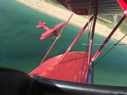 Classic Aviators Tours