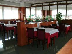 Restaurante Chino Jin