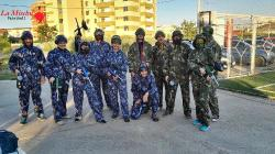 La Mischu Paintball