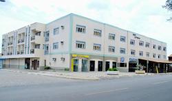 Hotel Garoupas