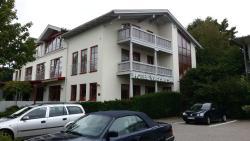Hotel Villa am See