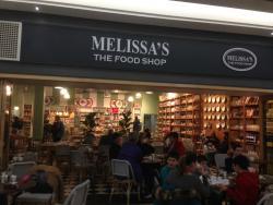 Melissa's Newlands