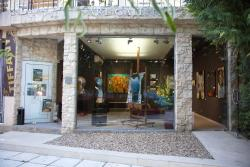 Art Gallery Le Papillon